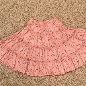 Girls Twirl Skirt from Hanna Andersson